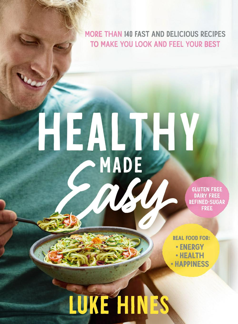 Healthy Made Easy