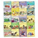 USBORNE FARMYARD TALES Set - The Complete Set of Twenty Charming Stories All About Apple Tree Farm