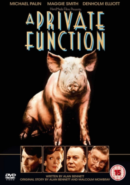 A Private Function [DVD]