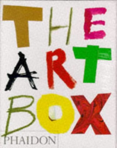 The Art Box (Postcards)