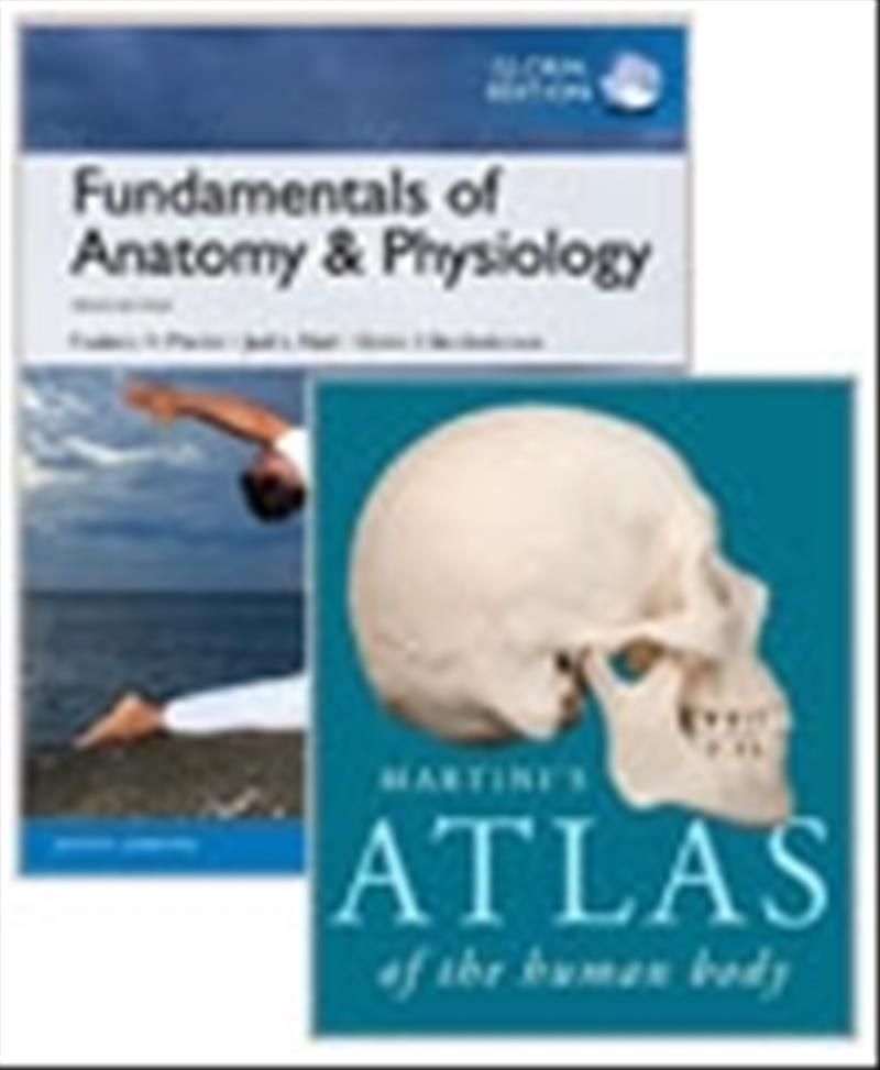 Booko Comparing Prices For Fundamentals Anatomy Physiology Pnie