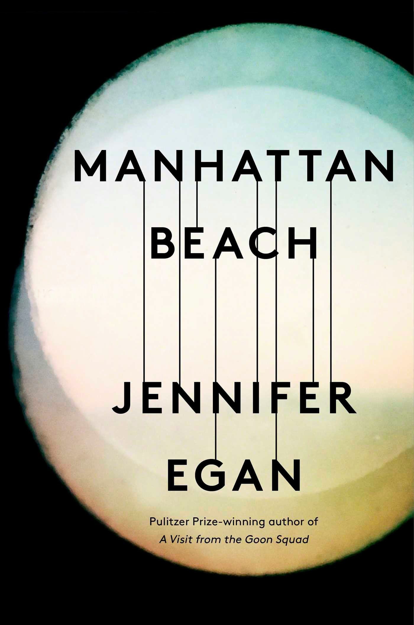 Manhattan Beach by Jennifer Egan, ISBN: 9781472150882