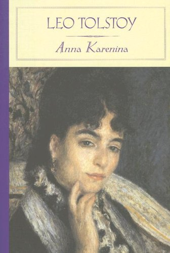 an analysis of russian aristocracy in the novel anna karenina by leo tolstoy Yes i read anna karenina every year, in the autumn also, i don't own a copy of the book, it is a tattered hard-bound issued from the local library it has slightly yellow pages, now, and an easy familiarity the book and i share a bond strengthe.