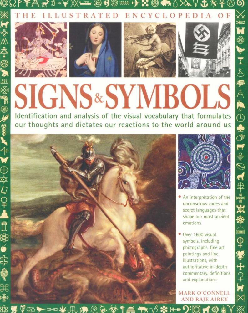 Booko Comparing Prices For Illustrated Encyclopedia Of Signs Symbols