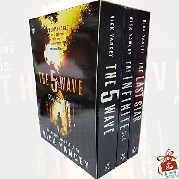 Booko: Comparing prices for 5th Wave Series Rick Yancey