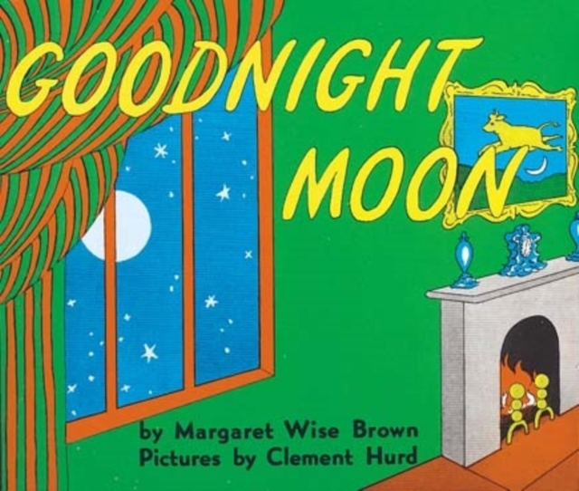 Goodnight Moon by Margaret Wise Brown, ISBN: 9781509829460