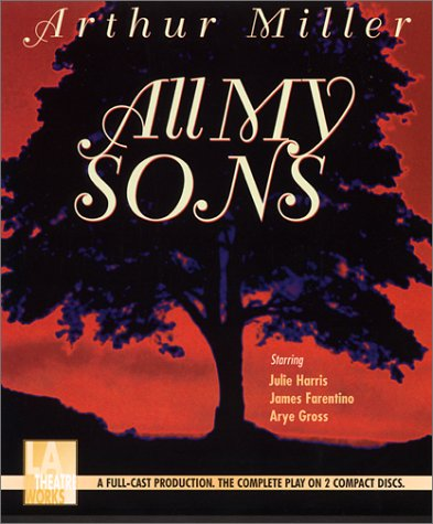 a brief analysis of arthur millers book all my sons Freebooknotes found 8 sites with book summaries or analysis of all my sons if there is a all my sons sparknotes, shmoop guide, or cliff notes, you can find a link to each study guide arthur miller's play, all my sons, is a tragic tale of things that go wrong joe and kate keller had a happy life.