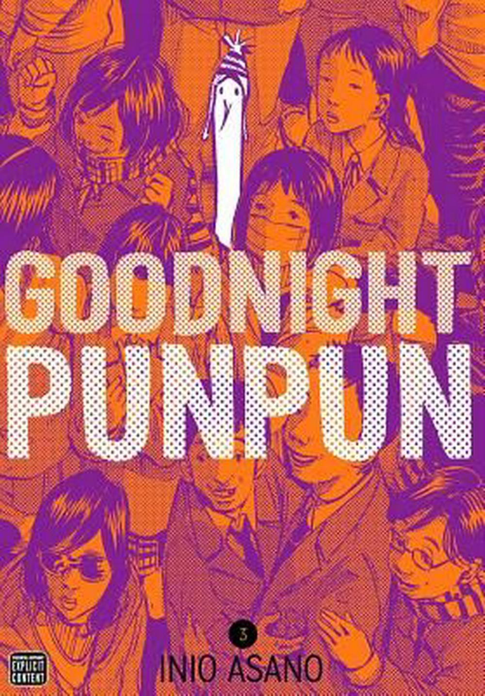 Goodnight Punpun 3