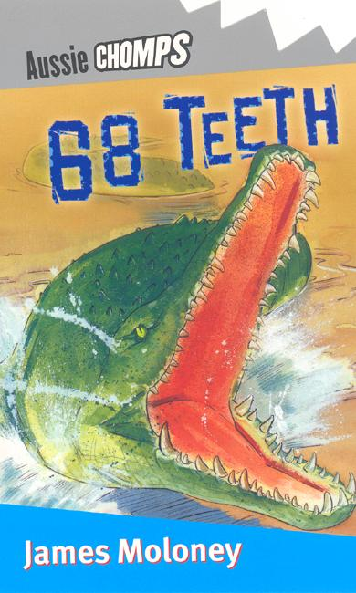 68 Teeth: Aussie Chomps