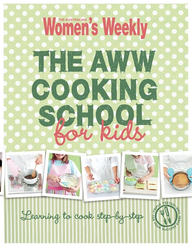 Cooking School For Kids
