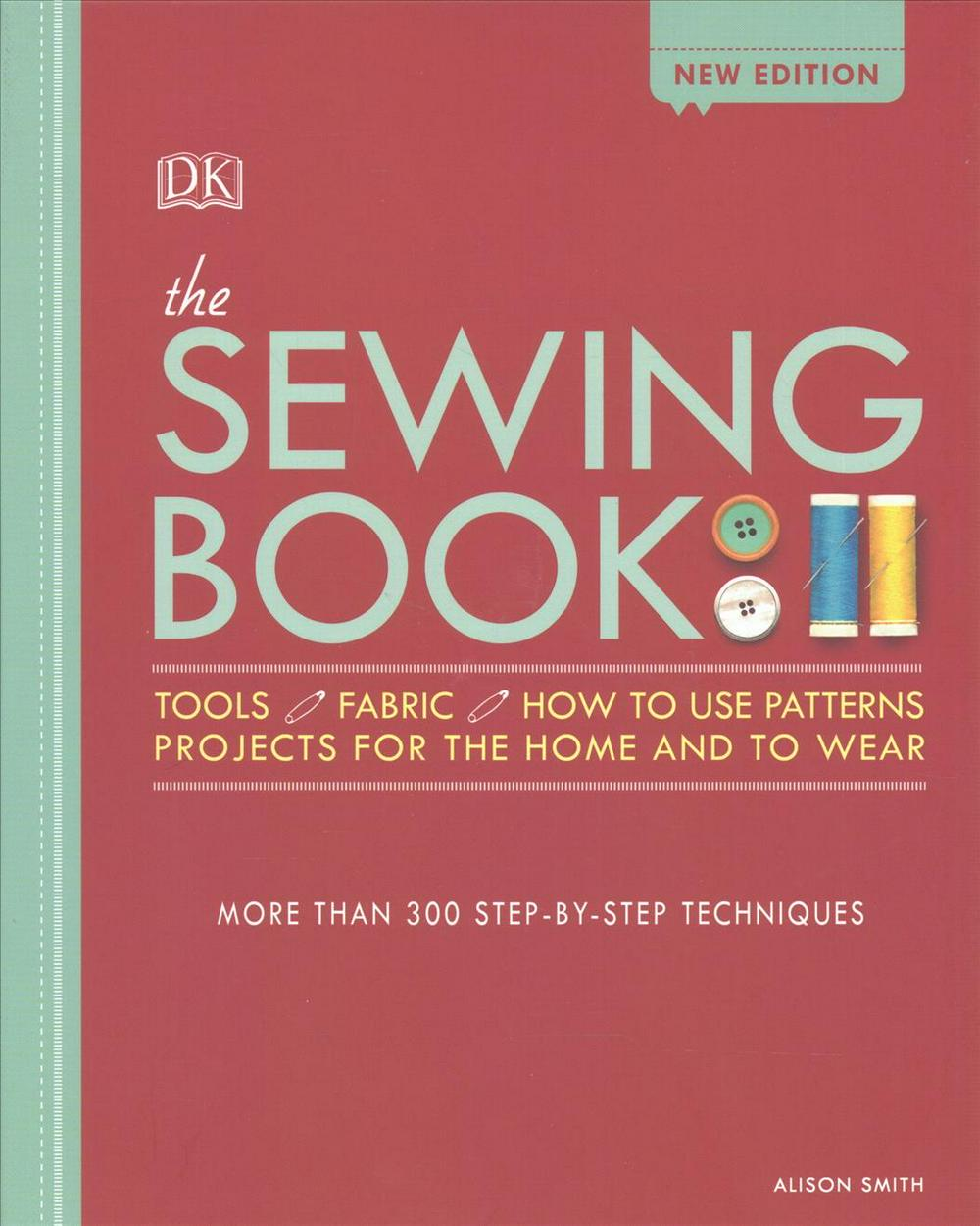 The Sewing Book, 2nd Edition