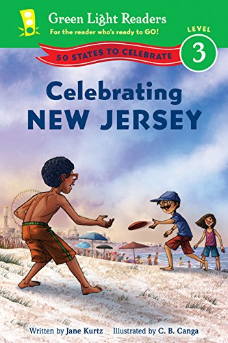 Celebrating New Jersey50 States to Celebrate