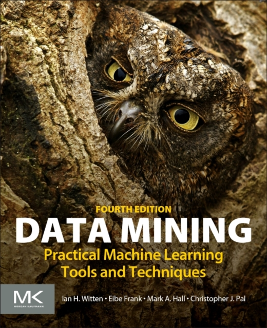 Data Mining 4EPractical Machine Learning Tools and Techniques