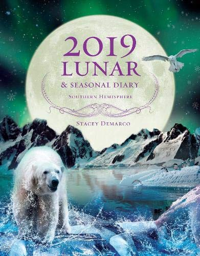 2019 Lunar And Seasonal DiaryLunar Diaries