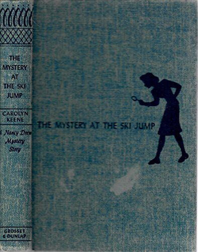 [NANCY DREW 29: MYSTERY AT THE SKI JUMP BY (AUTHOR)KEENE, CAROLYN]NANCY DREW 29: MYSTERY AT THE SKI JUMP[HARDCOVER]01-01-1952