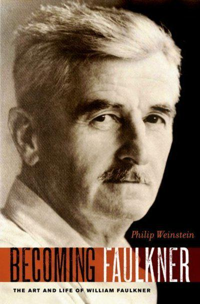 the life and achievements of william faulkner