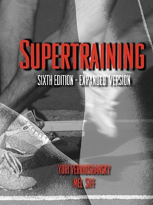 Supertraining by Yuri V. Verkhoshansky, ISBN: 9788890403811