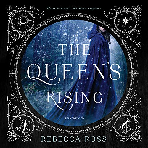 The Queen's Rising: Library Edition