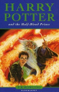 Harry Potter and the Half-Blood Prince POS Pack