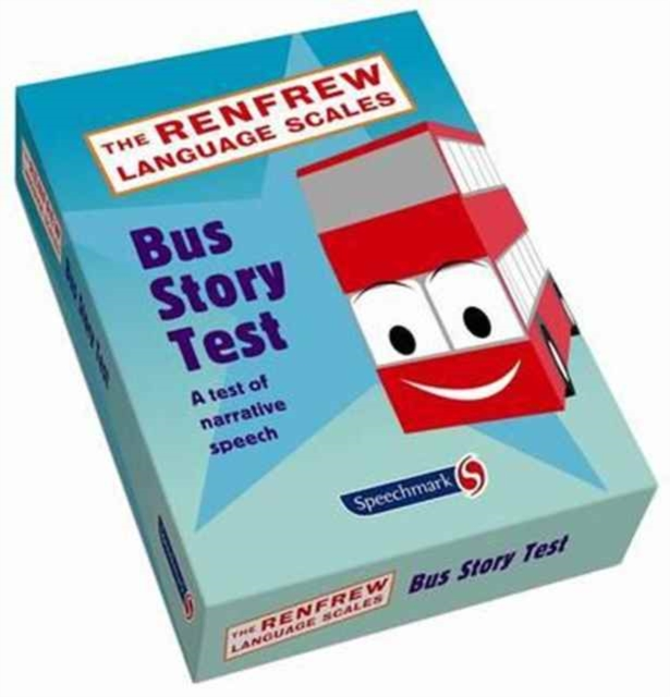 Bus Story Test