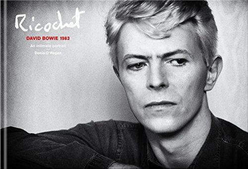 Ricochet: Bowie 1983 Deluxe Edition