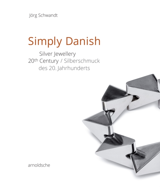 Simply DanishSilver Jewellery - 20th Century. The New Schwan...