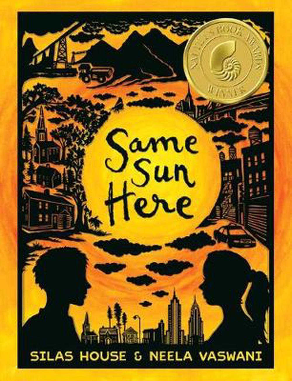 Same Sun Here by Silas House, ISBN: 9780763664510