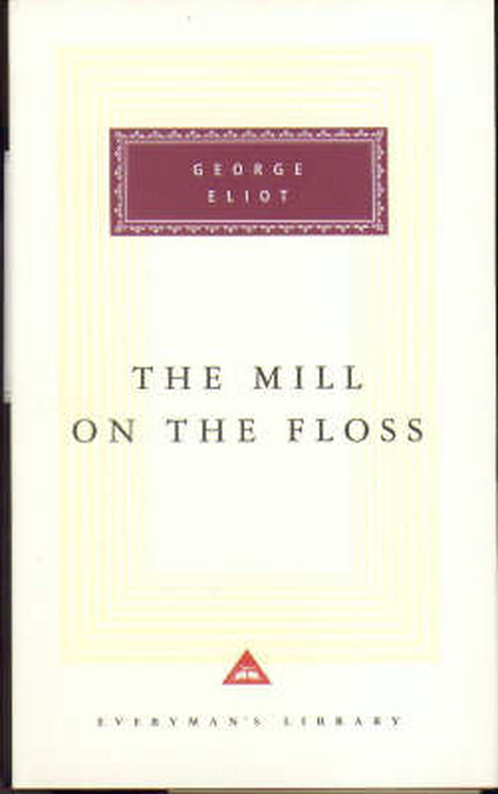 an analysis of the mill on the floss by george eliot