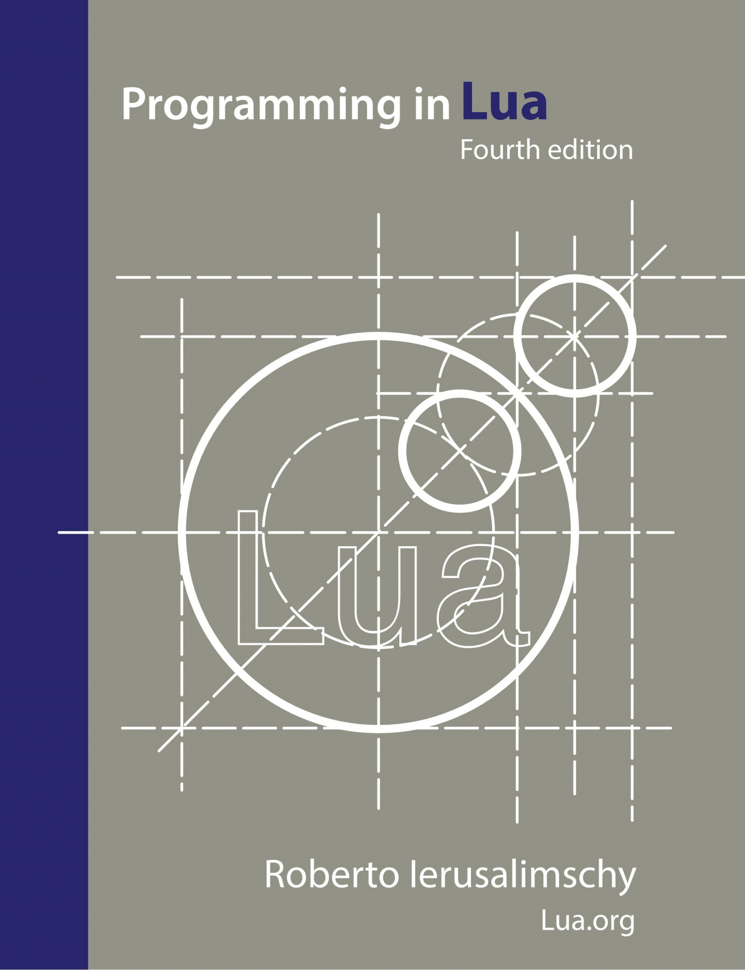 Programming in Lua, fourth edition by Roberto Ierusalimschy, ISBN: 9788590379867