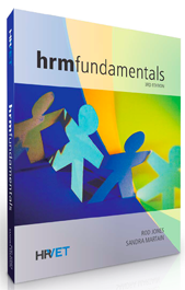 HRM Fundamentals, 3rd edition