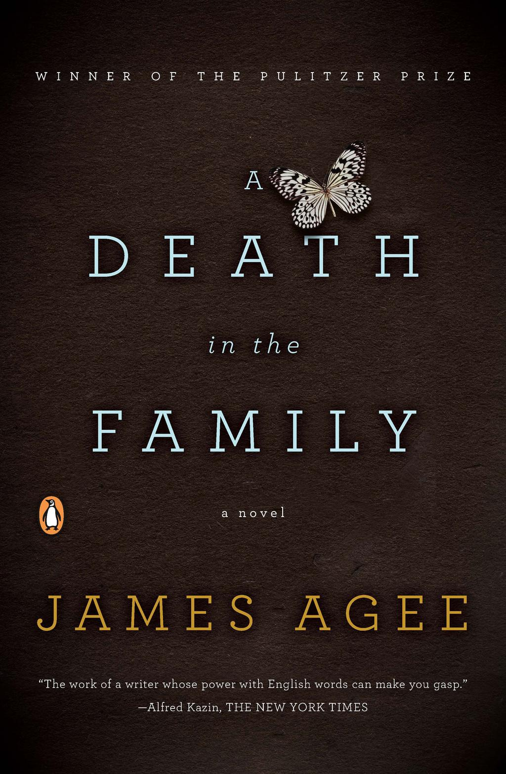 a book review of a death in the family by james agee 318 p , 18 cm download a death in the family james agee leave here couple of words about this book on this site it is impossible to download the book, read the book online or get the contents of a book site directory is updated by users of the public internet sources and in no way affects the.