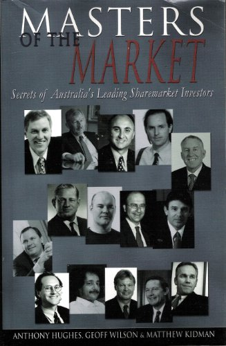 Masters of the Markets