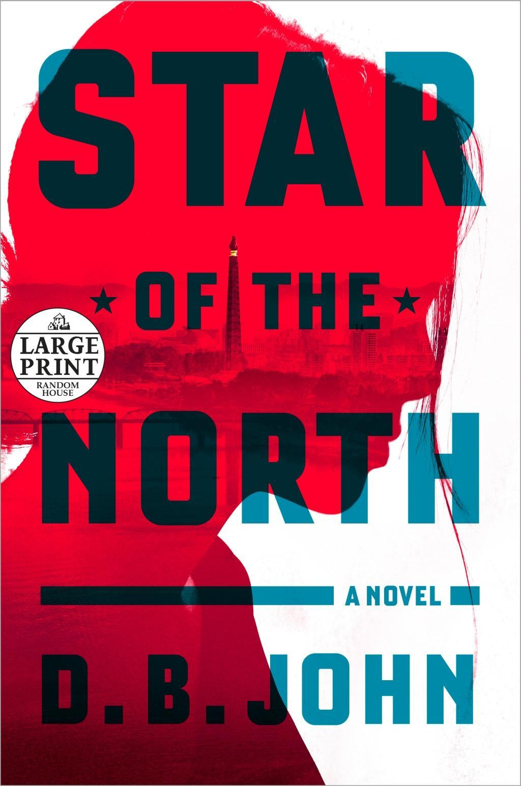 Star of the North (Random House Large Print)