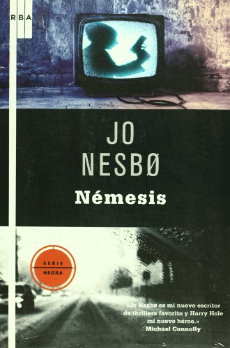 Nemesis (Spanish Edition) by Jo Nesbo, ISBN: 9789876091879