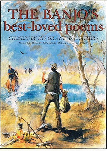The Banjo's Best-Loved Poems