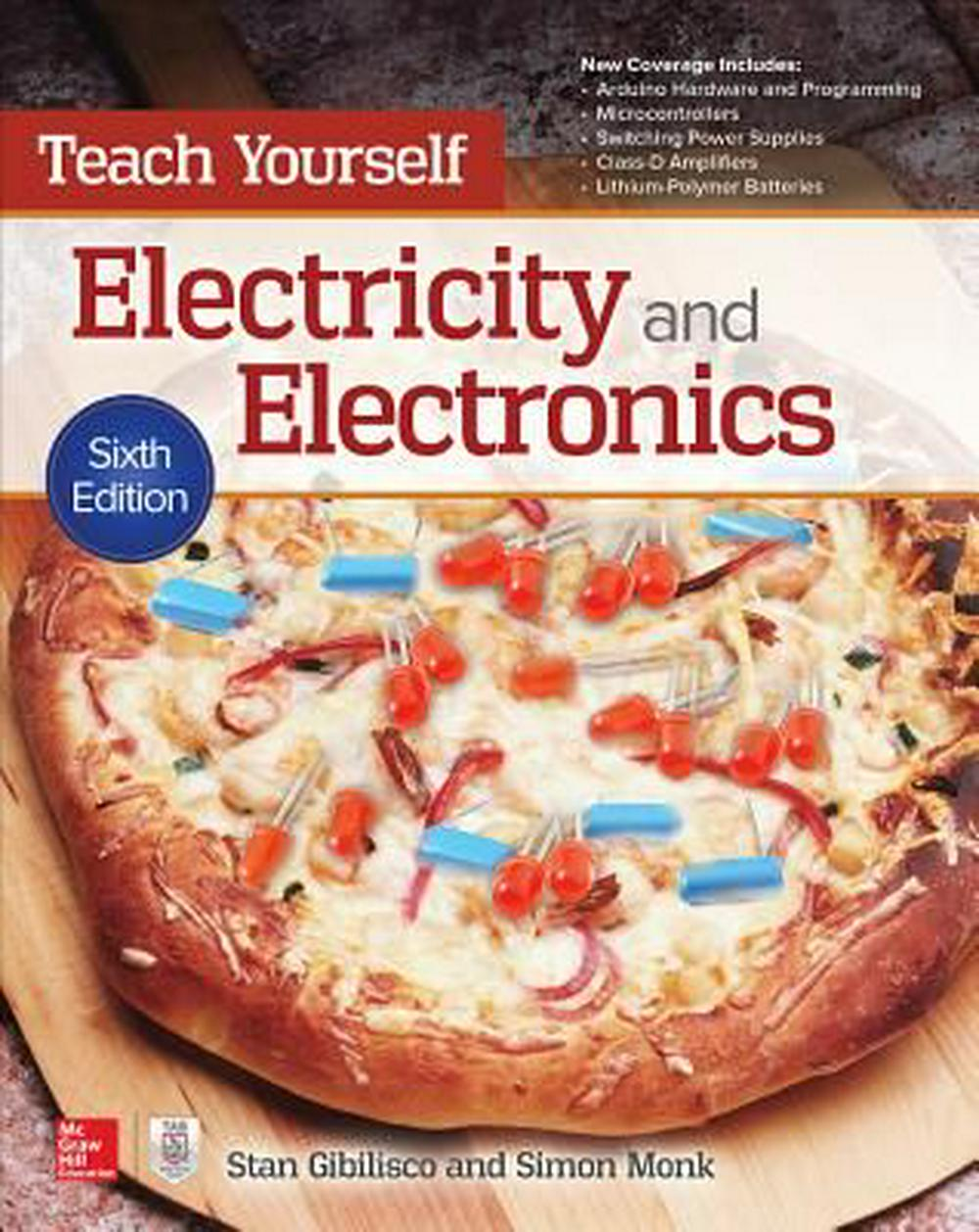 Teach Yourself Electricity and Electronics, 6th EditionTab