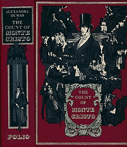 The Count of Monte Cristo by Alexander Dumas, ISBN: 9780681218550