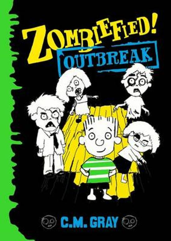 Zombiefied!Outbreak