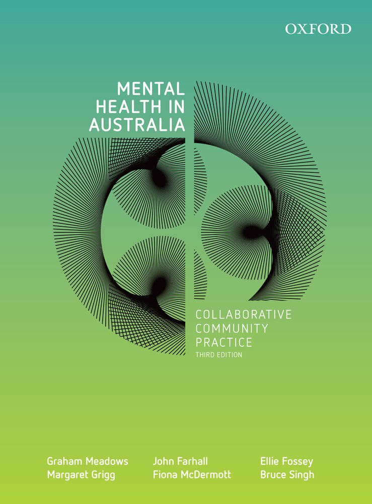 Mental Health in Australia: Collaborative Community Practice