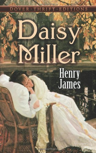 daisy miller by henry james Henry james' daisy miller is a romance which has as its heroine a nice, beautiful, and joyful american young lady named daisy miller - in fact, annie p miller - who, traveling by europe.