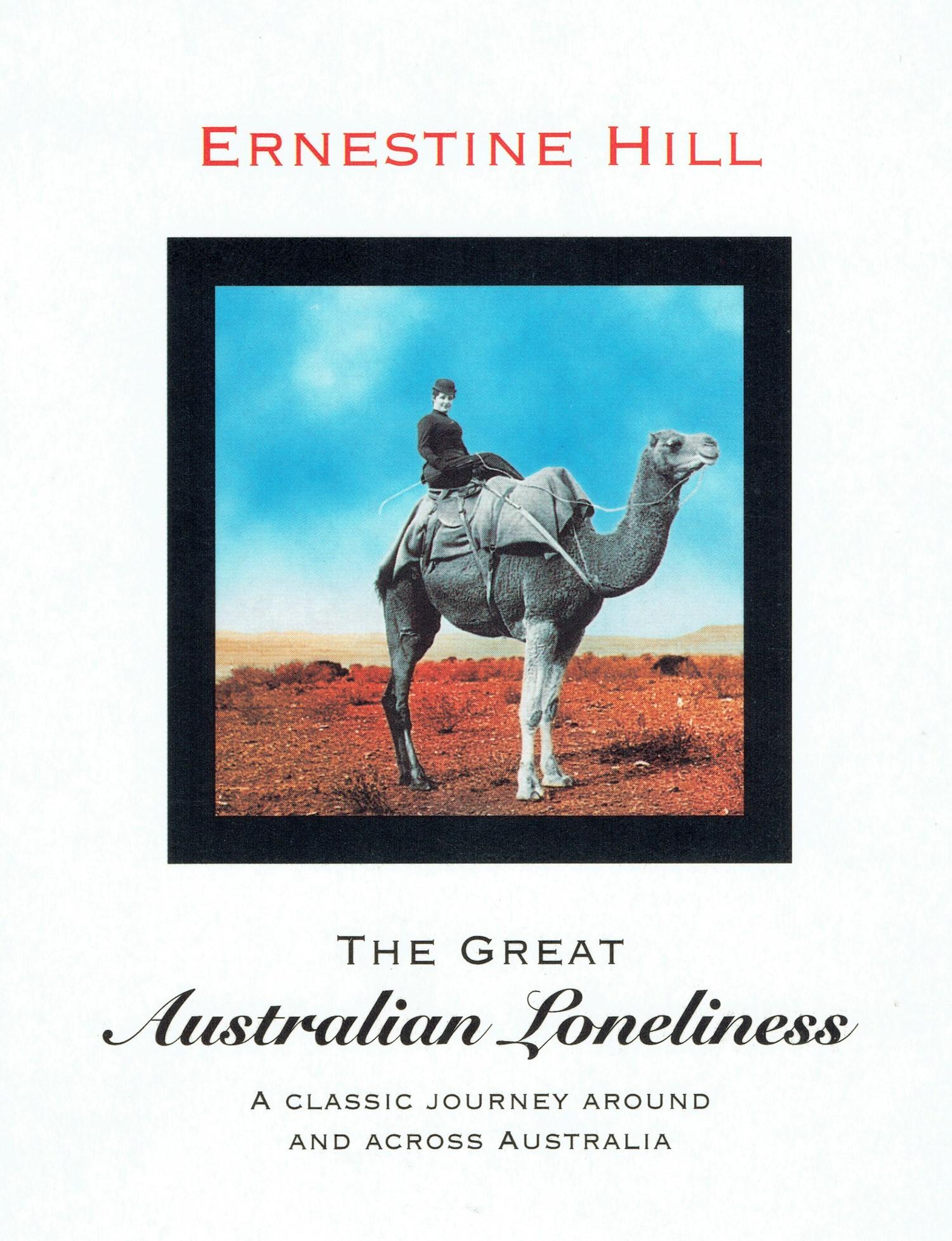 The Great Australian Loneliness