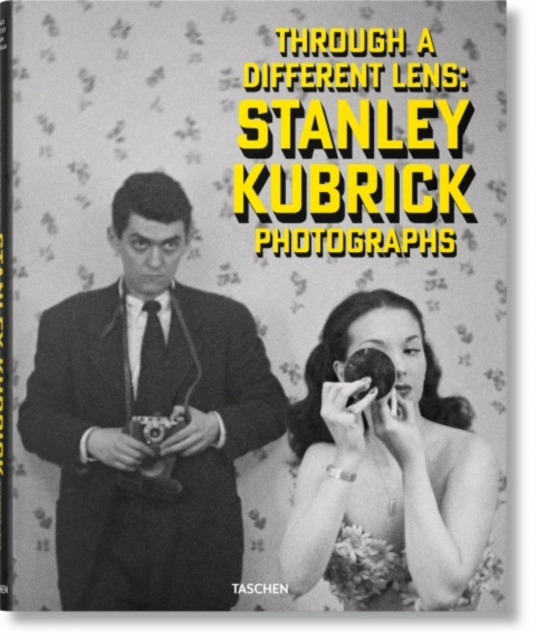 Through a Different Lens: Stanley Kubrick Photographs by Luc Sante, ISBN: 9783836572323