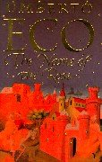 The Name of the Rose by Eco, Umberto, ISBN: 9780749336462
