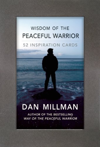 """essay on way of the peaceful warrior Essay on the way of the peaceful warrior joseph campbell, a well know mythologist states in """"the power of myth"""" that """"a hero is someone who has given his or her life to something greater than oneself"""" (campbell 151)."""