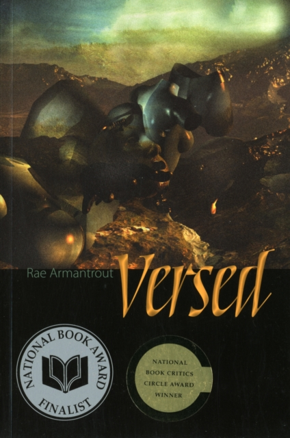 Versed by Rae Armantrout, ISBN: 9780819570918