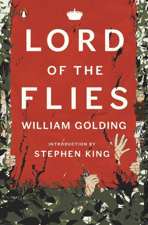 lord of the flies comparing What is being said about power and how is it being said power can change  people in a way that is incomprehensible either for good or for evil power can.
