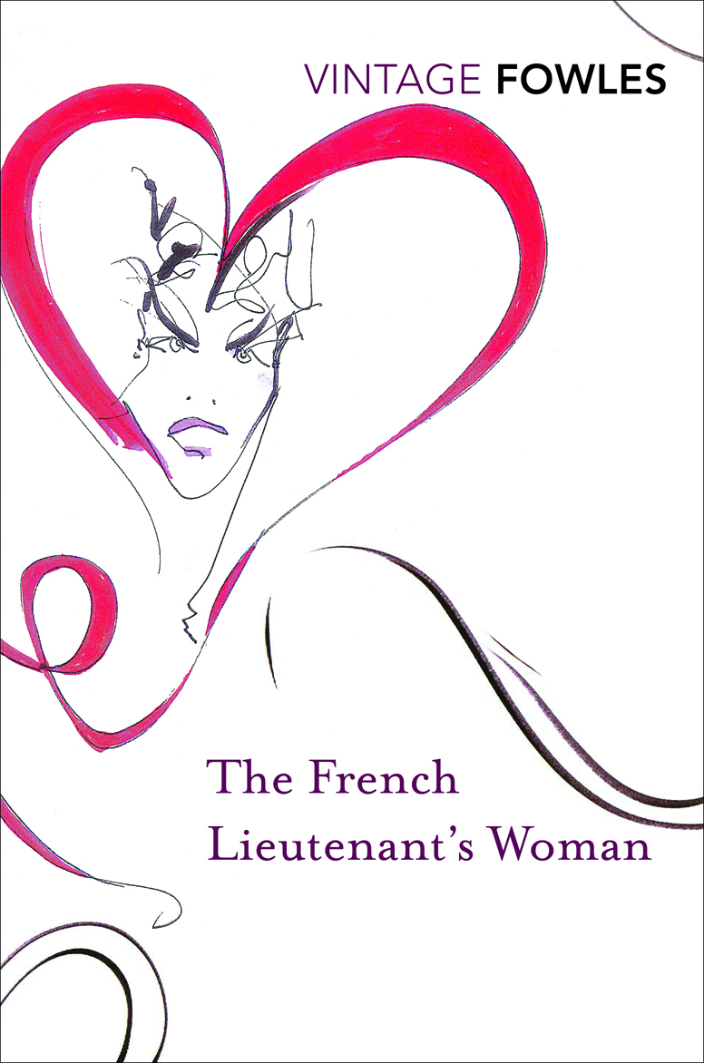 a review of the authorship style used in the french lieutenants woman by john fowles Techniques of subversion in modern literature  from the french lieutenant's woman by john fowles,  castration has been used as a literary device many.