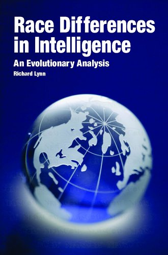 an overview of the study relating intelligence to race The studies used different measures of 'general intelligence', including iq scores and number of correct answers given to brief touchscreen puzzles that means about 95 percent of the intelligence differences in these samples, at least as measured in this manner, did not come related stories.