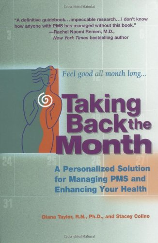 Taking Back the Month: A Personalized Solution for Managing PMS and Enhancing Your Health