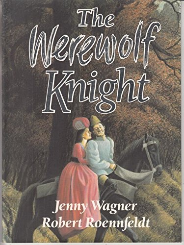 Werewolf Knight